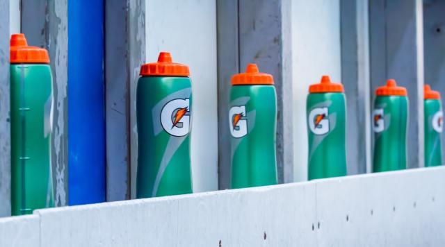 sports drinks brands