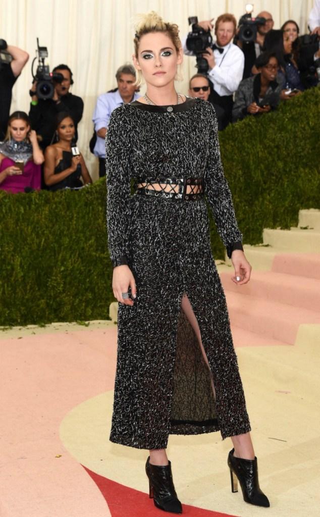 Kristen Stewart-Chanel
