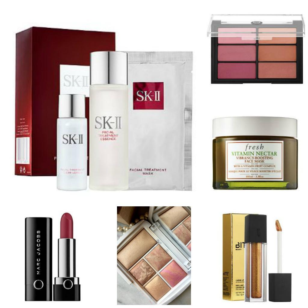 Sephora VIB 20% Off Sale Recommendations, Wishlist & Inside My Cart