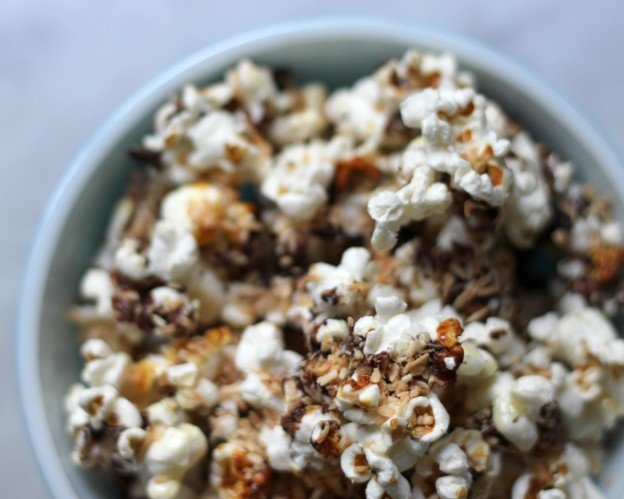 National Popcorn Day | 5 Popcorn Recipes You Need to Try