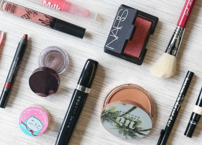 How I Save Money on Beauty Products