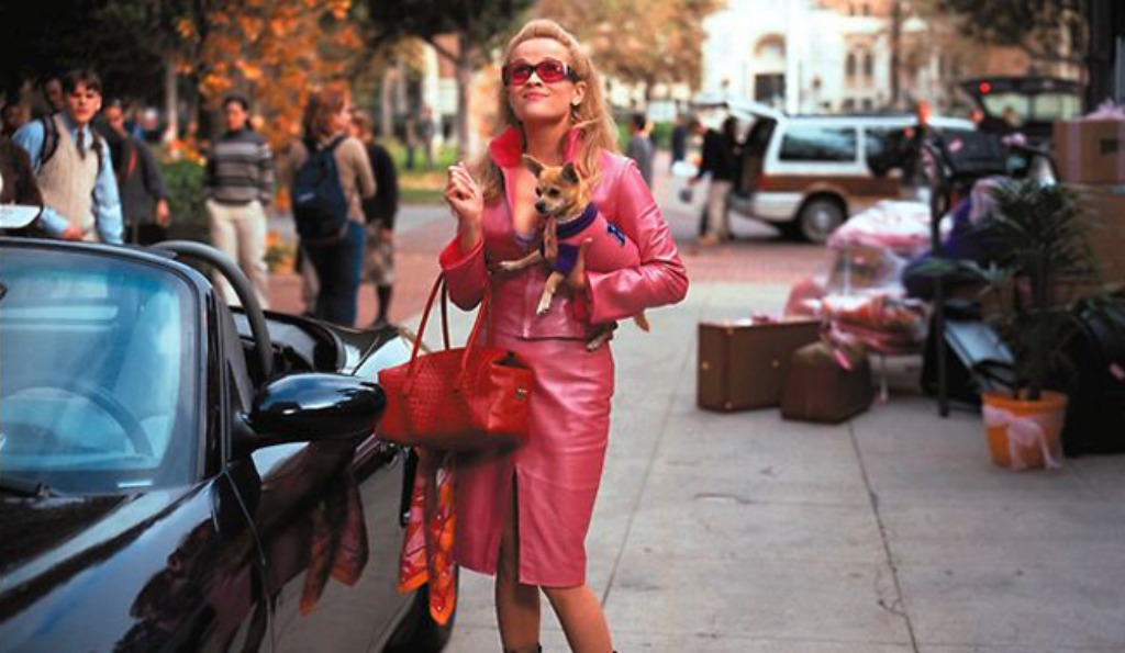 The Skinny on Millennial Pink