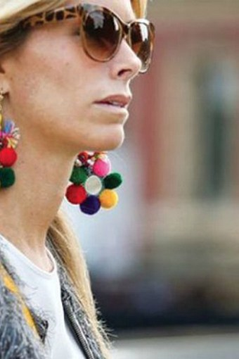 Statement Earrings We're Loving This Season