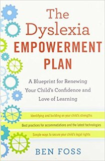 Books about dyslexia