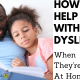 Help Your Child With Dyslexia Read at Home