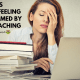 If you're overwhelmed by online teaching