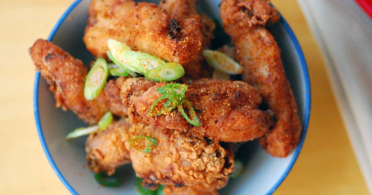 Keiko's Japanese Style Fried Chicken