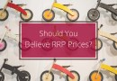 Should you believe RRP prices?
