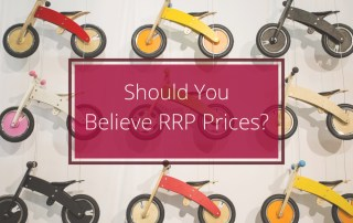 RRP prices