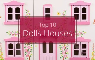 Top 10 Best Dolls Houses