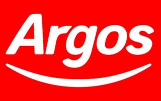 Argos Black Friday
