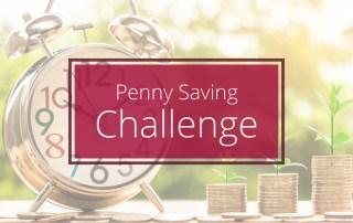 Penny Saving Challenge