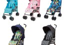 Save £10 on NANU Strollers @ Mothercare