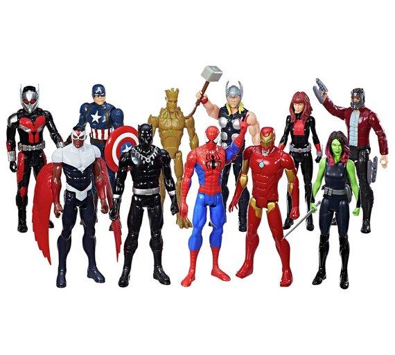Best Gifts for a Marvel fan
