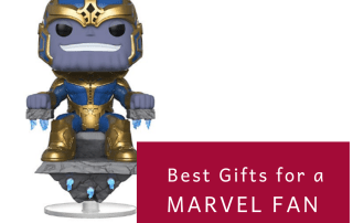 Best Gifts for a Marvel fan