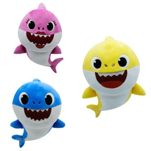 Baby Shark Toys