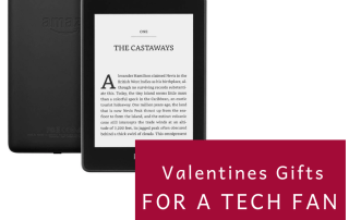 Valentines Gifts for a Tech fan