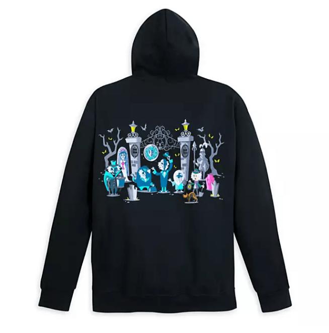 Haunted Mansion hoodie