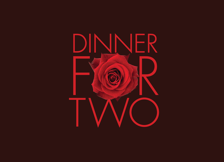 Menu for Two