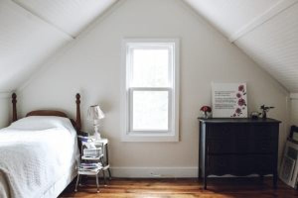 Diy Bedroom Renovation Project The Little By Little Home