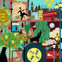 Call for Entries - Serco Prize for Illustration 2014