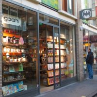 Where to Find Comics in the UK and the State of Comic Book Retail in the US
