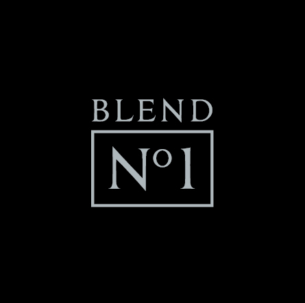 Blend No. 1 Signature Coffee Bags Logo