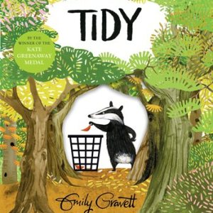 tidy gravett