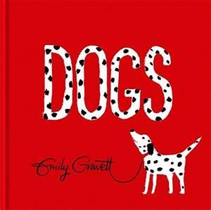 dogs emily gravett