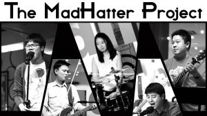 madhatter project local Singapore talent