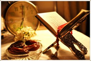 Qur'an and kurma