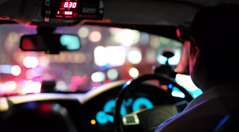 Why I became a cab driver in Singapore