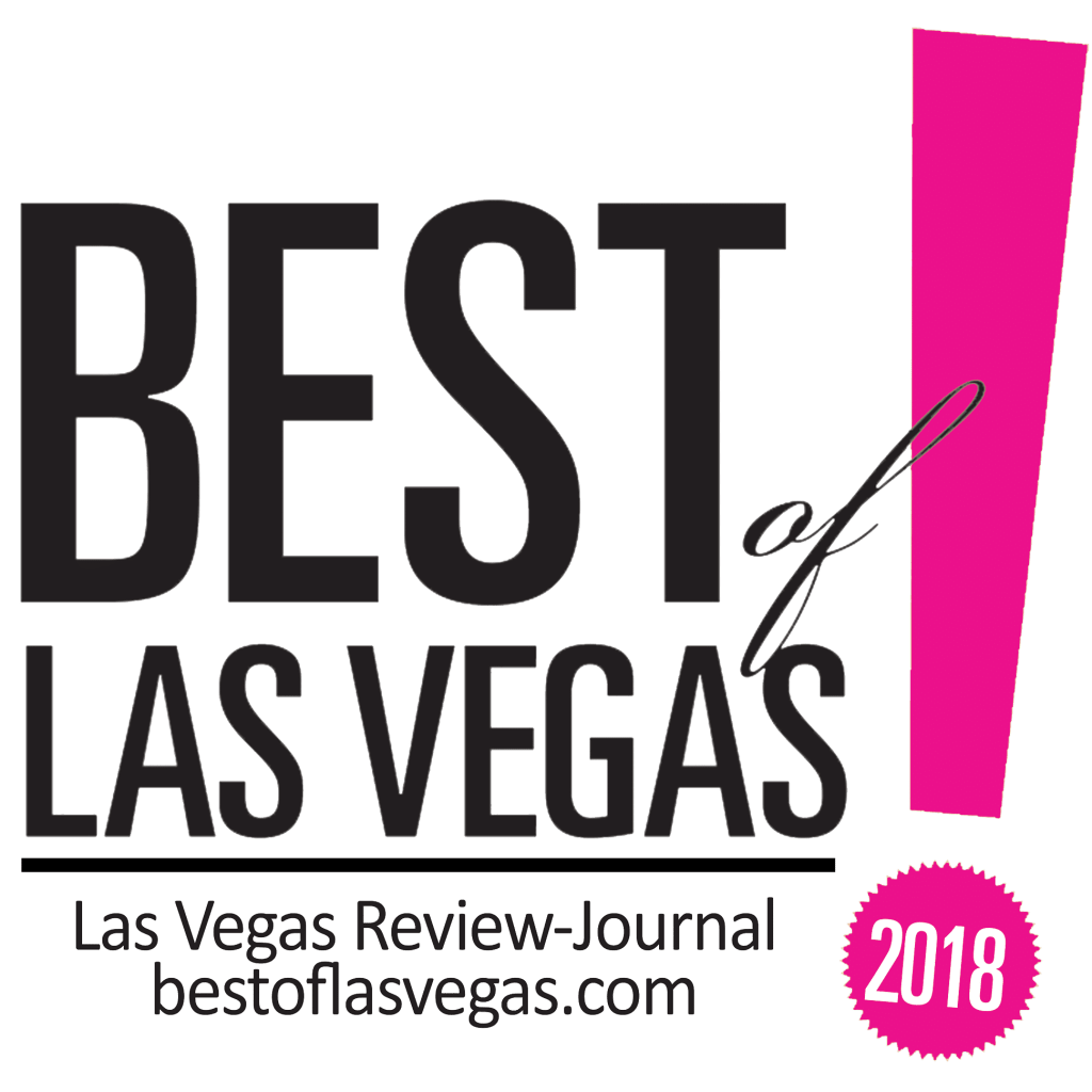 Best of Las Vegas 2018 LVC