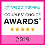 2019 Wedding Wire Award