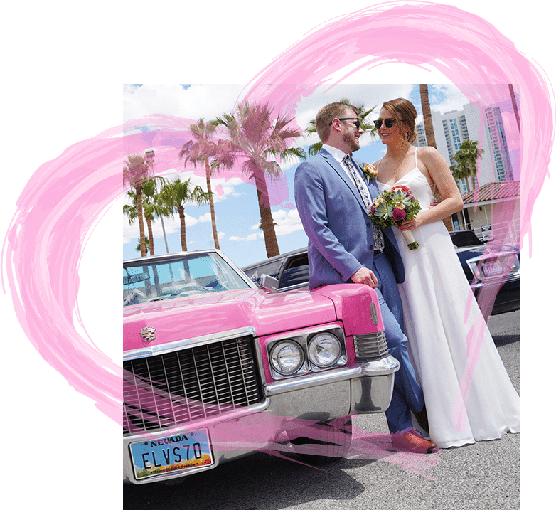 Planning Wedding Vegas