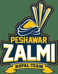Peshawar Zalmi TeamLogo 2020