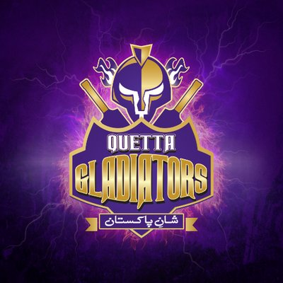 Quetta Gladiators Team Squad 2020 Players List, Captain, Logo, Shirt