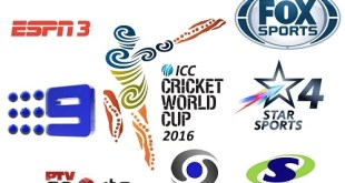 Asia Cup 2016 Live Telecast Channel In India, Pakistan, Uk, Sri lanka, Bangladesh