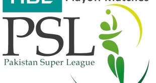 PSL 2019 1st, 2nd Playoff Match Prediction, Teams, Date Time