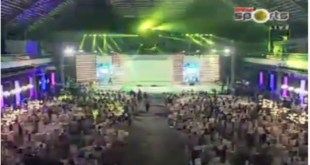 Pakistan Super League 2016 Live Opening Ceremony Video Highlights