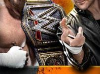 WWE Roadblock 2016 Triple H Vs Dean Ambrose Match Repeat Telecast Time In India Ten Sports
