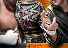 WWE Roadblock 2016 Triple H Vs Dean Ambrose Match Repeat Telecast Time In India Ten Sports