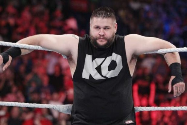 Top 10 Highest Paid WWE Superstars Wrestler 2020 Kevin Owen