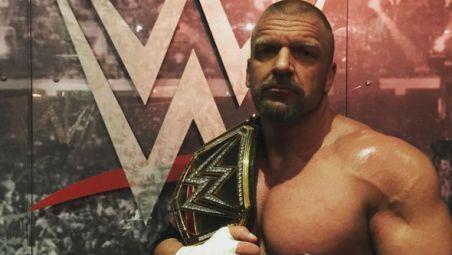 Top 10 Highest Paid WWE Superstars Wrestler Tripple H
