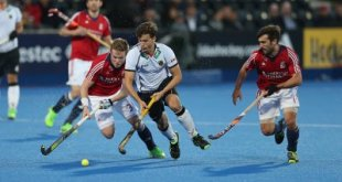 Great Britain Vs Belgium Live Hockey Match Champion Trophy 2016 Results