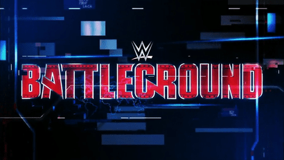 WWE Battleground 2016 Date And Time In India, Poster