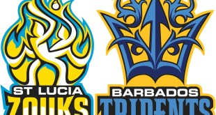 BT Vs St. Lucia Stars Live CPL T20 2018 Score Results India Time, TV Channels
