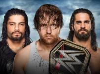 Dean Ambrose Vs. Roman Reigns Vs. Seth Rollins Live Battleground 2016 India Time