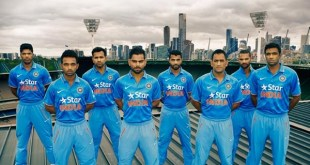 Indian Cricket Team Players Salary Per Month 2016
