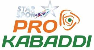 Pro Kabaddi Season 4 Points Table 2016 PKL4 Team Standings